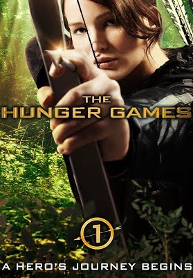 Celebrities Reading The Hunger Games