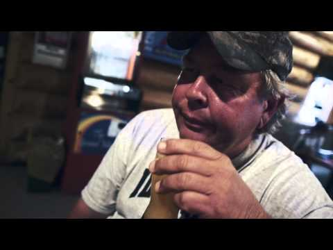 CHRISTOPHER DAVID HANSON BAND - TAKING THE BOTTLE TO BED (OFFICIAL MUSIC VIDEO)