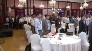 NA Event 2013 Inauguration and Mr. Pankaj Razdan Speech