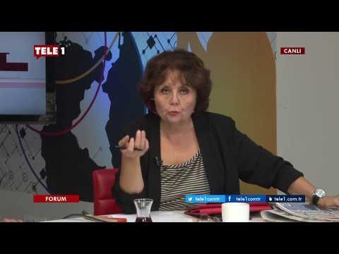 Forum - Ayşenur Arslan (27 Eylül 2017) | Tele1 TV