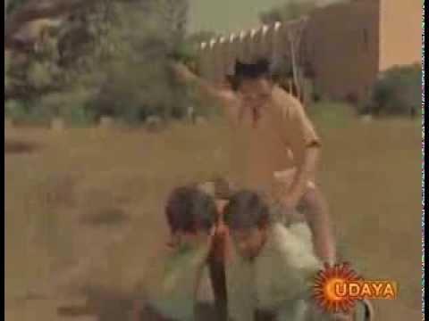 Kannada - Praya Praya Praya (1982) - Thayya Thakka