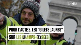 Paris : les