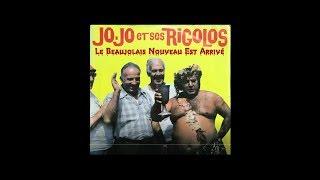 Le Beaujolais Nouveau est Arrivé -  par Jojo et ses Rigolos (Orchestre Jo Courtin)