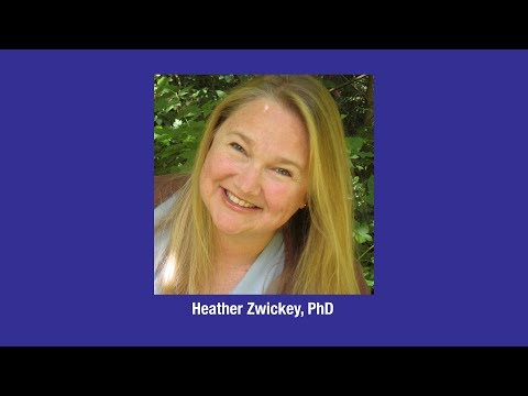 Heather Zwickey, PhD -- Optimizing the Immune System in Chronic Infections