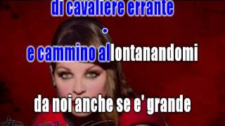 Alessandra Amoroso   Puro amore (Karaoke)