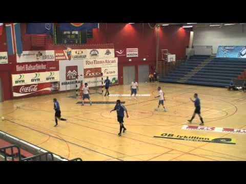 "UEFA Futsal Cup 2010 ""Ciba/VDL - Kremlin Bicetre"""