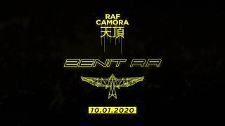 RAF Camora - ZENIT RR - Official SNIPPET