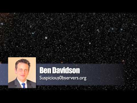 Chaotic Solar System with Ben Davidson | Space News