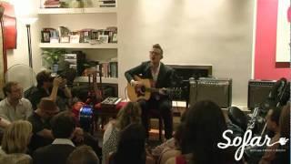 Jarle Bernhoft - Streetlights | Sofar London