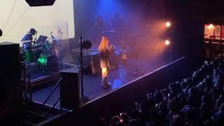 Clairo 'Softly' O2 Ritz Manchester 7/12/19
