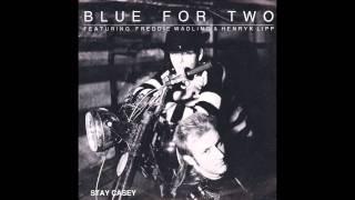 Blue For Two - Live på Ritz 880224