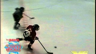 Kyle Turris - 1999 - Brick Super Novice Hockey Tournament