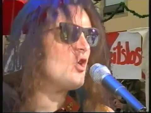 Vicki Vomit 1994 - Arbeitslos & Spass dabei
