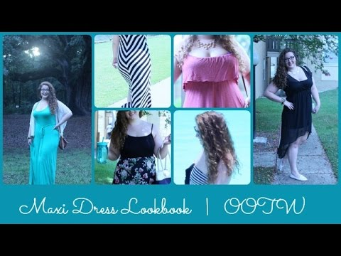 summer-maxi-dress-lookbook- -plus-size-outfits-of-the-week- -whirlsandcurls-♡