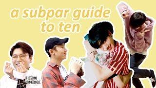 a subpar guide to ten Video