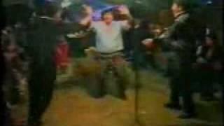 Azeri Dance - Azerbaijan (Азербайджан)