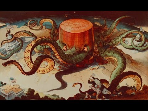 Untouchable Big Oil Threatens All Life On Earth