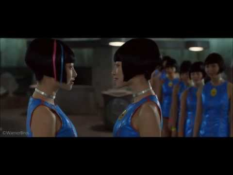 Thumbnail: Cloud Atlas- A Fabricant's Life Cycle Clip (HD)