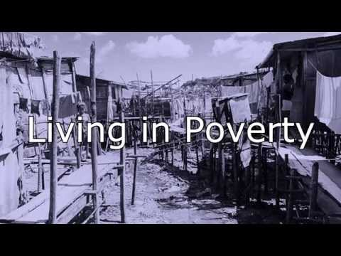 Social Anthropology: Unemployment and Poverty in Brazil