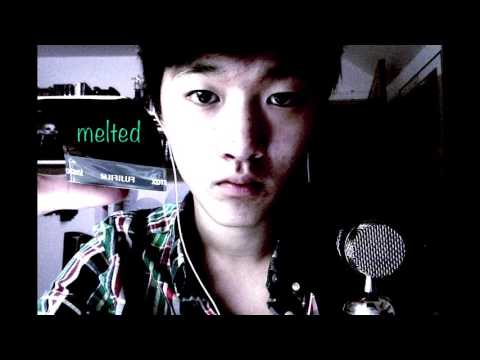 Melted - AKMU COVER (Audio)