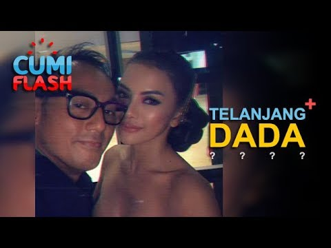 Peluk Dipo Latief, Nikita Mirzani Telanjang Dada? - CumiFlash 16 April 2018 thumbnail