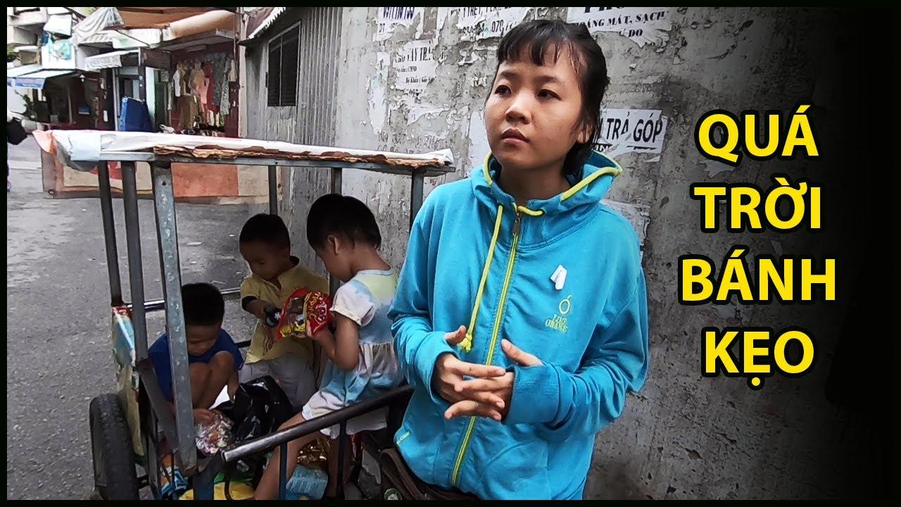 Ghé tặng bánh kẹo cho 3 đứa trẻ tự kỷ, vô tình nghe trận cãi nhau kinh hoàng | QUỐC CHIẾN Channel