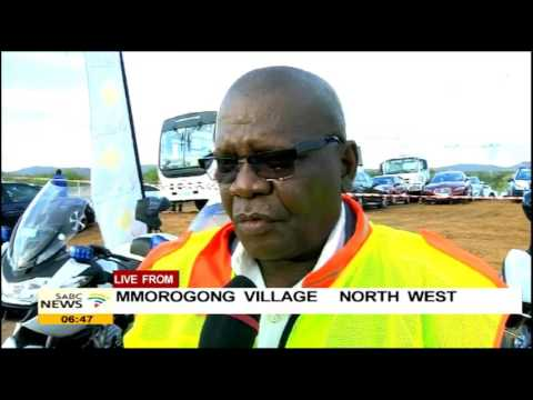 P541 road project to boost economic relations between SA and Botswana