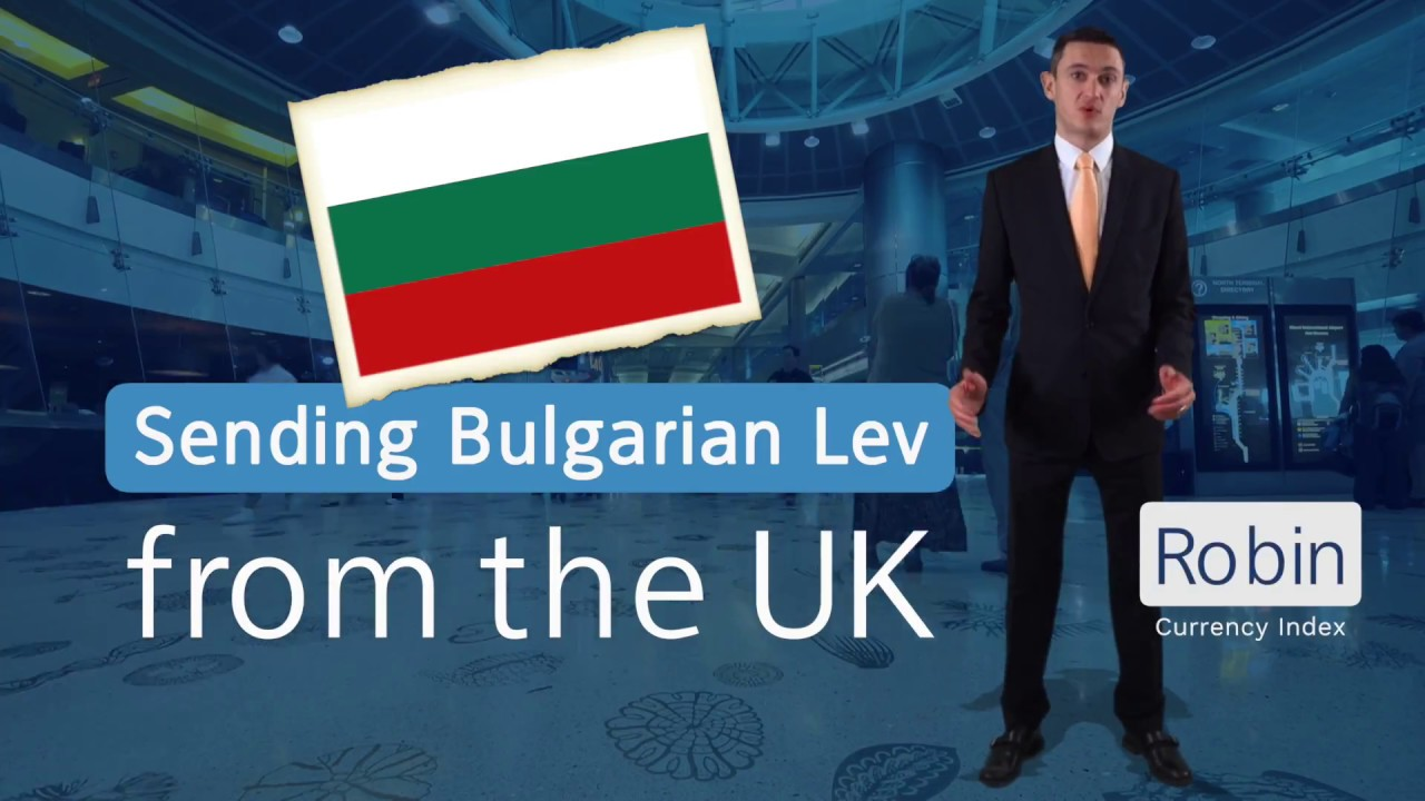 Send Money To Bulgaria Currency Index