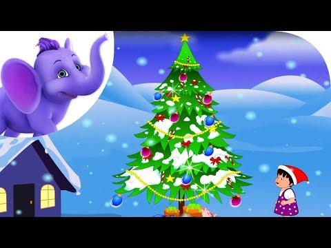 O Christmas Tree - Christmas Carol