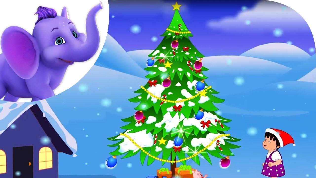 O Christmas Tree - Christmas Carol - YouTube
