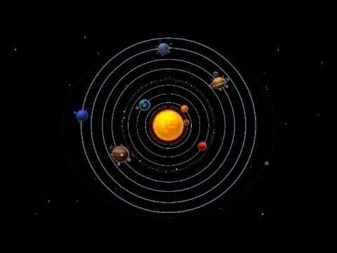 Малые тела Солнечной системы (рассказывает астроном Дмитрий Вибе)