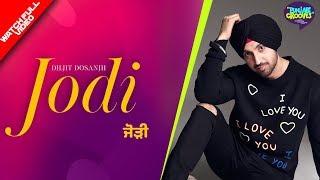 """Jodi"" Diljit Dosanjh's Upcoming Movie With Rhythm Boyz   Punjabi Grooves"