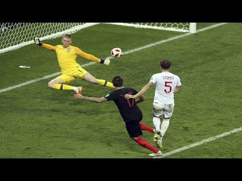 Kroatien - England 2:1 (ANALYSE)