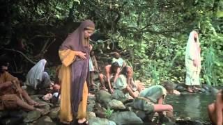 The Story Of Jesus - Fon Gbè Language