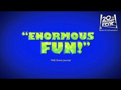 SHREK THE MUSICAL - Bring Home the Magic on Blu-ray & DVD! | FOX Home Entertainment