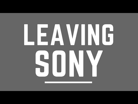 3 Reasons LEAVING Sony Once the Nikon MIRRORLESS are Out