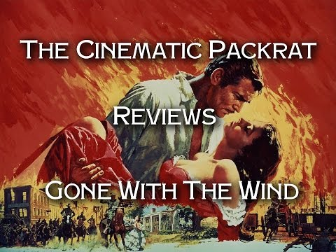 And the Oscar Goes to...Gone with the Wind
