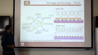 NVRAM and Operating Systems lecture - Sean Lim - part 2