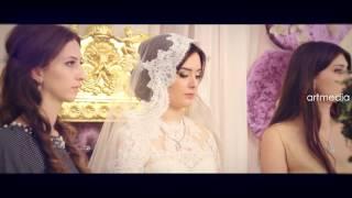 22 августа 2015 Кемал и Фатима карачаевская второй день