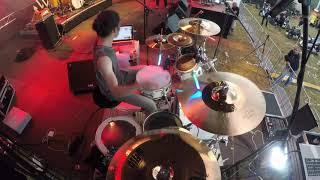 BRDigung - Hände Hoch   Drumplaytrough by Keylipp spielt Drum