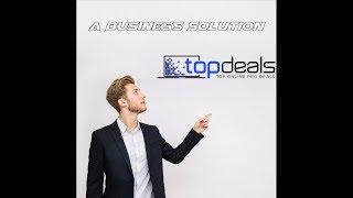 TOP Deals Community Building Program