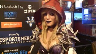 NYC Esports Heroes host 2015 Blizzcon Viewing Party