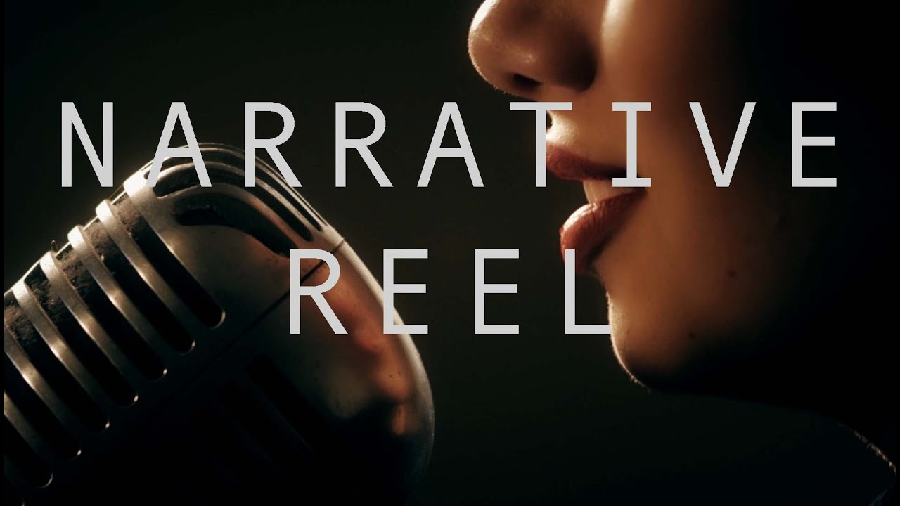 NARRATIVE REEL - Damian Hussey