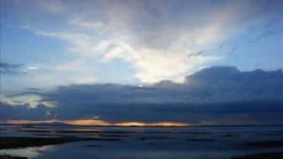 DANUBE WAVES / DONAU WELLEN 1.wmv