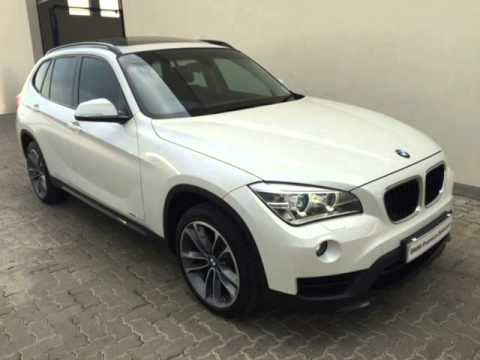 2015 bmw x1 sdrive20d sport line a t auto for sale on auto trader south africa youtube. Black Bedroom Furniture Sets. Home Design Ideas