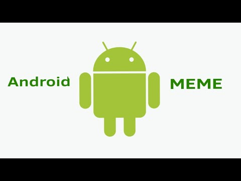 Android MEME /ANDROID\