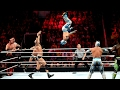 WWE Komik Montaj Part 1 (The Lucha Dragons & New Day vs. Cesaro & Kidd ,The Ascension)