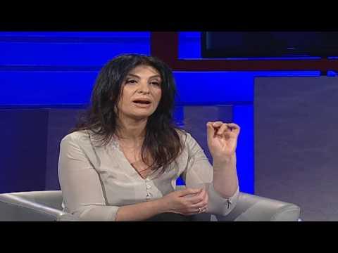 """""""Debati në Channel One"""" E ardhmja e PD/ Jozefina Topalli"""