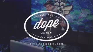 DJ Lean Rock x B Ryan - Free In The Style Vol.1 | Bboy Breakdance Mixtape