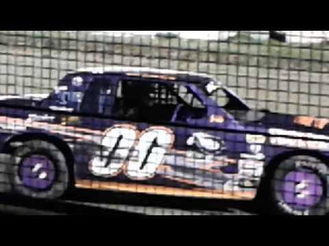 4/23/16 West Liberty Raceway IMCA Stock Cars